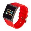 GARETT Smartwatch ; Zegarek Sportowy Garett Sport 11 Czerwony