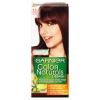 Garnier Color Naturals Crème 4.5 Mahagóni tápláló tartós hajfesték