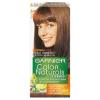 Garnier Color Naturals Crème 6.25 mogyoróbarna tápláló tartós hajfesték