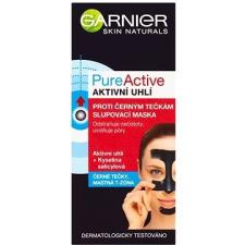 Garnier PureActive Charcoal Peel-Off Mask 50 ml bőrápoló szer
