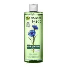 Garnier Sminklemosó Micellás Víz Bio Ecocert Garnier (400 ml) sminklemosó