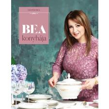 Gáspár Bea GÁSPÁR BEA - BEA KONYHÁJA irodalom