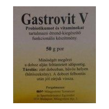 Gastrovit V Vitamin por 50 g gyógyhatású készítmény
