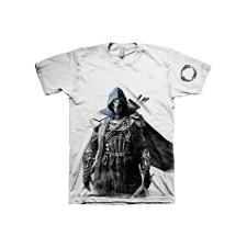"""Gaya The Elder Scrolls Online """"Breton"""", L póló férfi póló"""