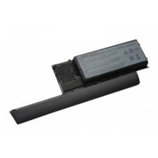 GD775 Akkumulátor 6600mAh dell notebook akkumulátor