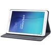 Gecko Samsung Galaxy Tab E 9.6 Easy Click flip tok, fekete