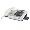Geemarc Telefon időseknek és nagyothallóknak fényképes hívógombokkal Geemarc PhotoPhone 100