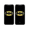 Gegeszoft DC Power Bank - Batman 002 2.1A 6000mAh fekete (WPBBAMAN003)
