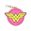 Gegeszoft DC Power Bank - WonderWoman 001 2200mAh pink