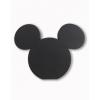 Gegeszoft Disney Power Bank - Mickey Classic 5000mAh fekete