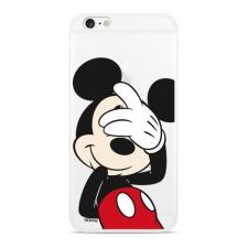Gegeszoft Disney szilikon tok - Mickey 003 Apple iPhone 12 Pro Max 2020 (6.7) átlátszó (DPCMIC6158) tok és táska
