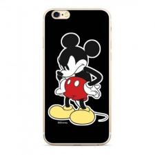 Gegeszoft Disney szilikon tok - Mickey 011 Samsung A515 Galaxy A51 (2020) fekete (DPCMIC7914) tok és táska