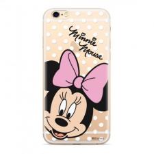 Gegeszoft Disney szilikon tok - Minnie 008 Samsung N975 Galaxy Note 10 Plus átlátszó (DPCMIN7890) tok és táska