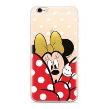 Gegeszoft Disney szilikon tok - Minnie 015 Apple iPhone 12 Mini 2020 (5.4) átlátszó (DPCMIN6718) tok és táska