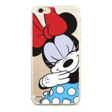 Gegeszoft Disney szilikon tok - Minnie 033 Huawei P40 Lite E átlátszó (DPCMIN27388) tok és táska