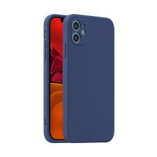 Gegeszoft Fosca Samsung G995 Galaxy S21 Plus (2021) kék szilikon tok tok és táska