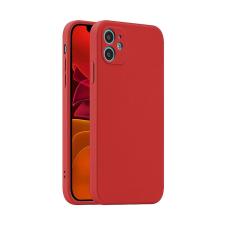 Gegeszoft Fosca Xiaomi Mi 10T Lite 5G piros szilikon tok tok és táska