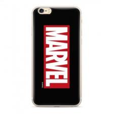 Gegeszoft Marvel szilikon tok - Marvel 001 Samsung A025 Galaxy A02S fekete (MVPC189) tok és táska