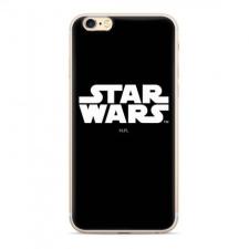 Gegeszoft Star Wars szilikon tok - Star Wars 001 Samsung G995 Galaxy S21 Plus (2021) fekete (SWPCSW284) tok és táska
