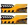 Geil DDR4 32GB 2400MHz Geil Evo Forza Yellow CL16 KIT2 (GFY432GB2400C16DC)