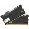 Geil DDR4 8GB 2400MHz GeIL EVO X Black AMD Edition CL16 KIT2 (GAEXY48GB2400C16DC)