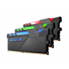 Geil DDR4 8GB 2666MHz GeIL EVO X Black AMD Edition CL16 KIT2 (GAEXY48GB2666C16ADC)