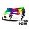 Geil DDR4 8GB 2666MHz GeIL Super Luce White RGB CL16 (GLWC48GB2666C16ASC)