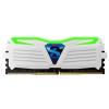 Geil DDR4 8GB 3000MHz GeIL Super Luce White RGB Sync CL16 (GLWS48GB3000C16ASC)