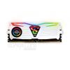 Geil DDR4 8GB 3200MHz GeIL Super Luce White RGB Sync CL16 (GLWS48GB3200C16ASC)