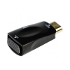 Gembird adaptor HDMI-A(M)->VGA(F) + Audio