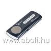 Gembird Bluetooth v.2.1 + EDR autós kihangosító szett, class II, 2 telefonra