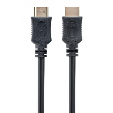 Gembird CC-HDMI4L-15 High speed HDMI cable with Ethernet Select Series 4, 5m kábel és adapter