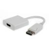 Gembird Displayport male to HDMI female adapter  10cm