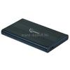 Gembird EE2-U2S-5 USB 2.0 fekete külső ház (EE2-U2S-5)