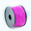 Gembird Filament Gembird HIPS Purple ; 1;75mm ; 1kg