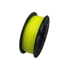 Gembird Filament Gembird HIPS Yellow ; 1;75mm ; 1kg