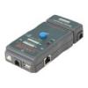Gembird NCT-2 Gembird RJ-45,RJ-11,UTP,STP,USB AA/AB kábel tesztelő szerszám