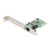 Gembird PCI-E x1 10/100/1000Mbps hálózati kártya