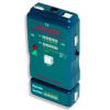 Gembird RJ-45 RJ-11 UTP STP USB AA/AB kábel tesztelő szerszám