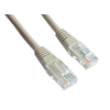 Gembird UTP kat.5e RJ45 patch kábel  1.5m  szürke