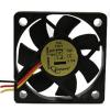 Gembird VGA ventilátor  50x50x10mm  3-pin