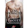 Gena Showalter : Éjsötét szenvedély - Az Alvilág Urai 5.