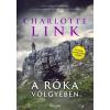 General Press Kiadó Charlotte Link: A róka völgyében