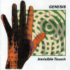 Genesis GENESIS - Invisible Touch CD