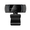 Genius CANYON Webkamera CWC5, 1080p FullHD, USB 2.0 csatlakozással, autófókusz, fekete-ezüst