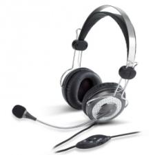 Genius HS-04SU fülhallgató, fejhallgató
