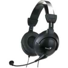 Genius HS-505X/HS-M505X fülhallgató, fejhallgató
