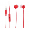 Genius HS-M210 pink mikrofonos Fülhallgató/Headset (1 év garancia)