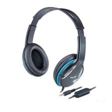 Genius HS-M400A fülhallgató, fejhallgató