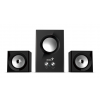 Genius Speakers SW-2.1 375  Black